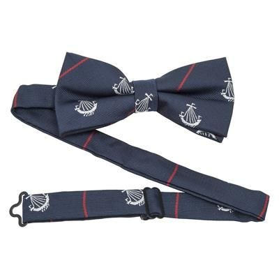 Picture of SILK BOW TIE