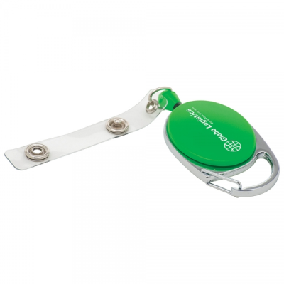Picture of CARABINER PULL REEL