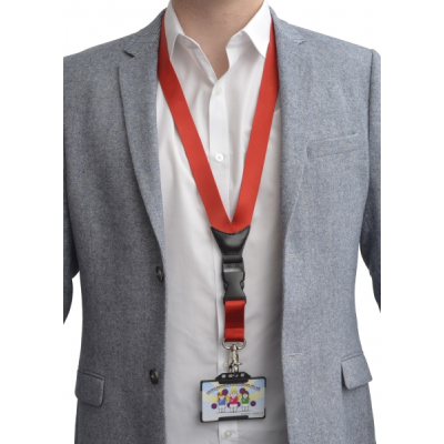 Picture of DELUXE LANYARD