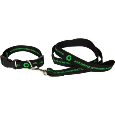 Picture of RECYCLED PET DOG LEAD & COLLAR