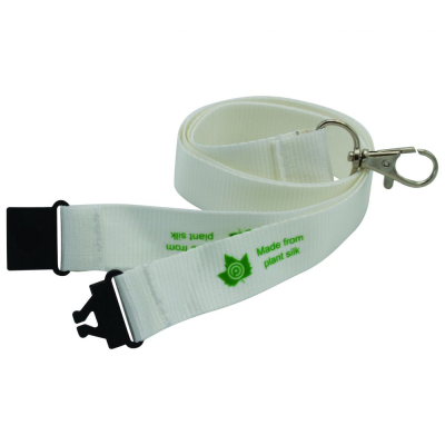 Picture of 20MM PLANT SILK LANYARD (UK STOCK)