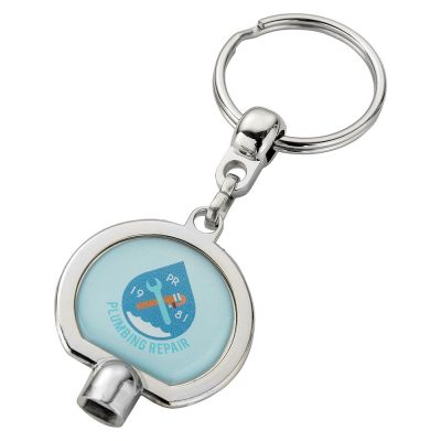 Picture of RADIATOR KEYRING