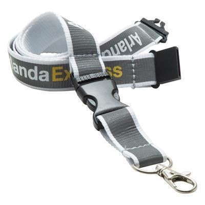 Picture of REFLECTIVE LANYARD