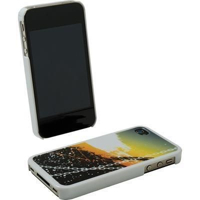 Picture of RIGID PRINTED MOBILE PHONE COVER