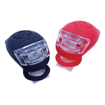 Picture of DELUXE SILICON BICYCLE LIGHT