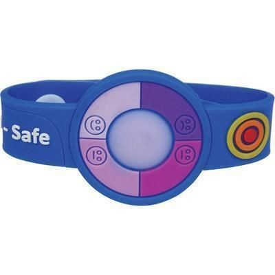 Picture of SPUV UV INDICATOR WATCH