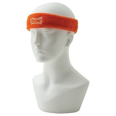 Picture of TOWELLING HEAD BAND