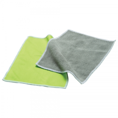 Picture of TERRY & MICROFIBRE LENS CLOTH (LARGE)