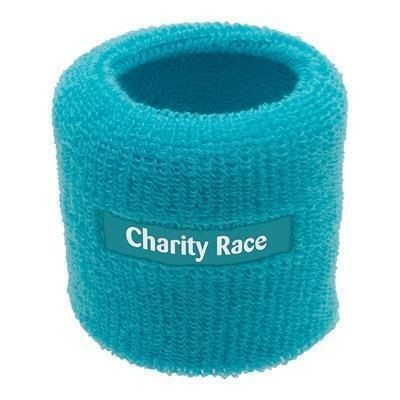 Picture of TOWELLING WRIST BAND