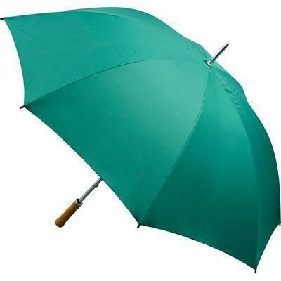 Picture of QUANTUM GOLF UMBRELLA in Dark Green