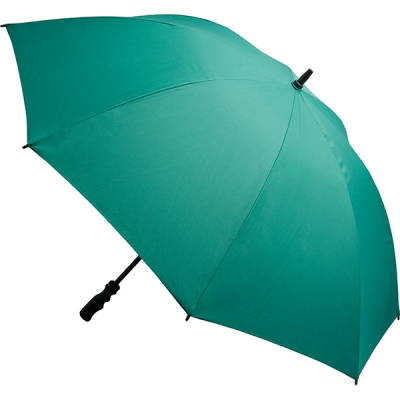 Picture of FIBREGLASS STORM UMBRELLA in Green