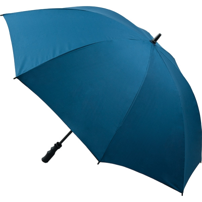 Picture of FIBREGLASS STORM UMBRELLA in Navy