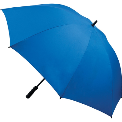 Picture of FIBREGLASS STORM UMBRELLA in Royal Blue