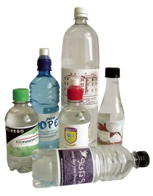 Picture of OWN LABEL BRANDED BOTTLED WATER