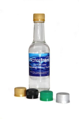 Picture of 250ML GLASS OWN LABEL BRANDED BOTTLED WATER