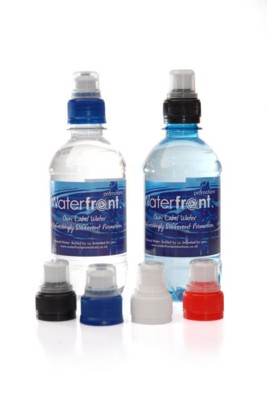 Picture of 330ML OWN LABEL BRANDED BOTTLED WATER