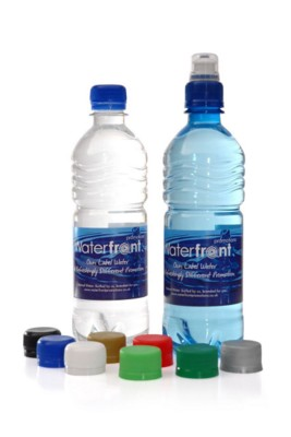 Picture of 500ML OWN LABEL BRANDED BOTTLED WATER