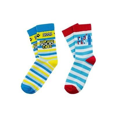 Picture of PREMIUM CHILDRENS THERMAL INSULATED WINTER SOCKS with Terry Lining