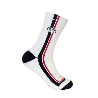Picture of PREMIUM SPORTS CREW SOCKS UPCYCLED with Reinforced Ribbing & Terry Lining on Sole