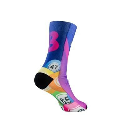 Picture of PREMIUM COOLMAX CLASSIC CREW NORMAL SOCKS