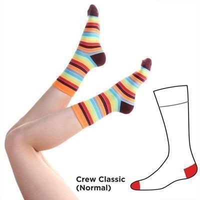 Picture of CREW CLASSIC SOCKS