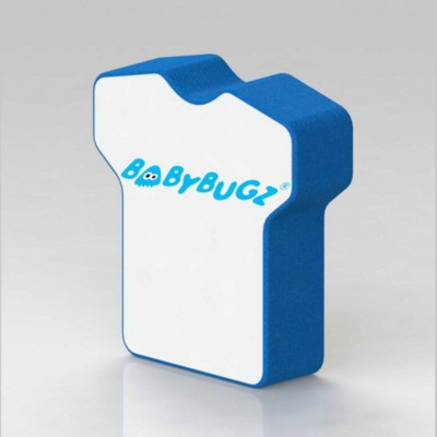 Picture of COMPRESSED MAGIC HAND TEE SHIRT in Shape of Tee Shirt