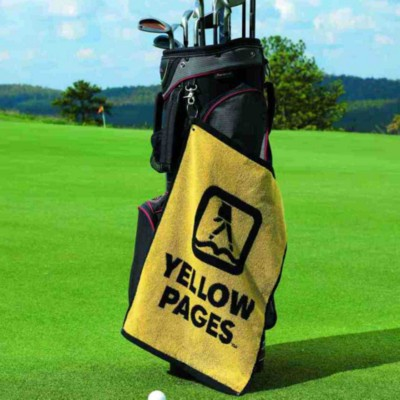 Picture of COMPRESSED MAGIC GOLF TOWEL