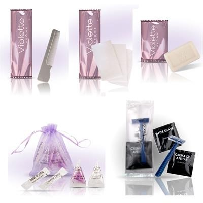 Picture of PERSONALISED HYGIENE AND COSMETICS PACK