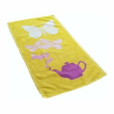 Picture of JACQUARD TEA TOWEL