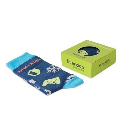 Picture of PREMIUM SOCKS in Sliding Box