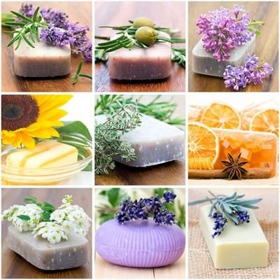 Picture of PERSONALIZED SOAP BAR