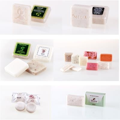 Picture of PERSONALISED SOAP BAR