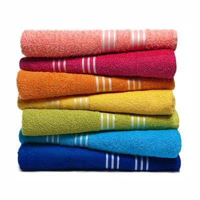 Picture of TERRY COTTON BATH TOWEL