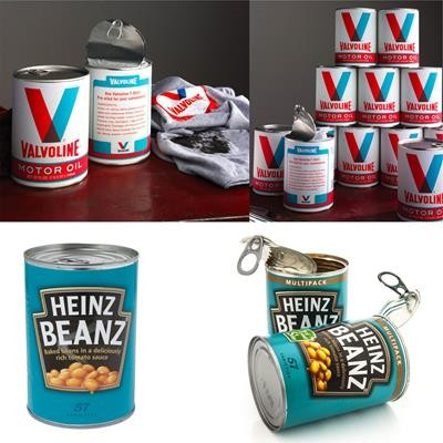 Picture of PROMOTIONAL TIN PACKAGING