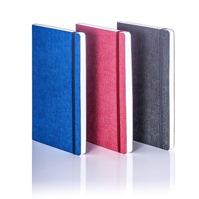 Picture of CASTELLI MONTANA DIGITAL EDGE RULED NOTEBOOK