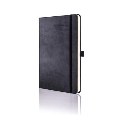 Picture of CASTELLI IVORY COLLECTION WEEKLY TUCSON MEDIUM DIARY
