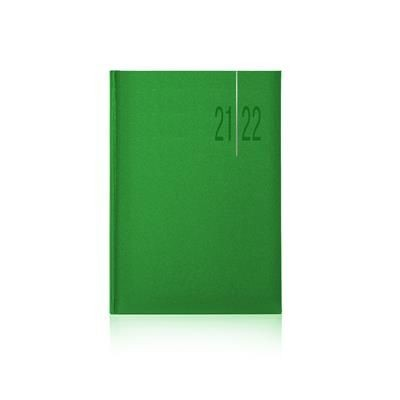 Picture of CASTELLI ACADEMIC A5 DAILY DIARY
