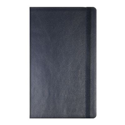 Picture of CASTELLI IVORY COLLECTION FLEXIBLE LEATHER MEDIUM RULED NOTE BOOK