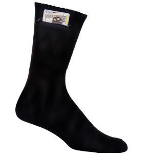 Picture of ZIP IT TRAVEL SECURITY SOCKS