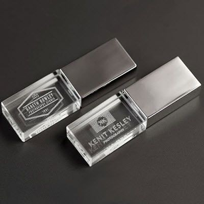 Picture of CRYSTAL USB