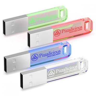 Picture of IRON CRYSTAL CANDY USB