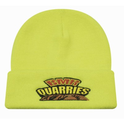 Picture of LUMINESCENT SAFETY ACRYLIC BEANIE HAT