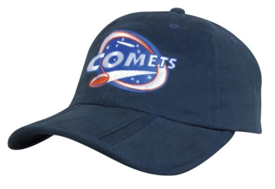 Picture of BRUSHED COTTON POCKET BASEBALL CAP