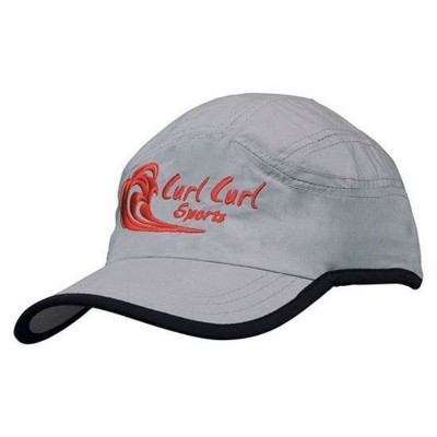 Picture of MICROFIBRE SPORTS BASEBALL CAP