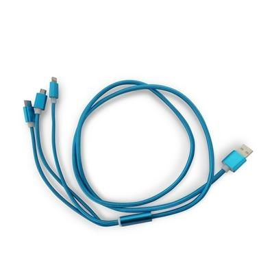 Picture of 3-IN-1 BRAIDED CABLE