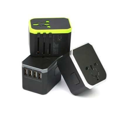Picture of SLYDE MULTI-TRAVEL ADAPTER