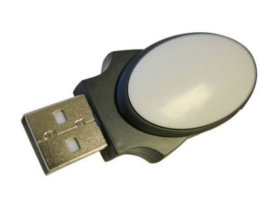 Picture of BABY TWISTER F USB FLASH DRIVE MEMORY STICK