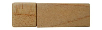 Picture of BABY WOOD 2 USB FLASH DRIVE MEMORY STICK