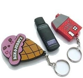 Picture of BESPOKE SHAPE USB FLASH DRIVE MEMORY STICK