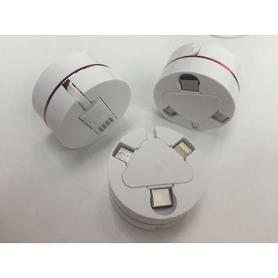 Picture of 3-IN-1 RETRACTABLE CABLE